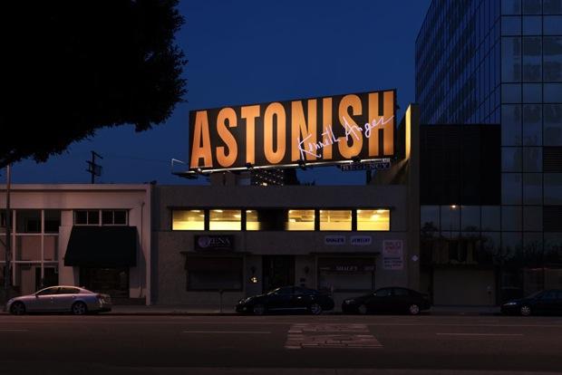 Billboard by Kenneth Anger
