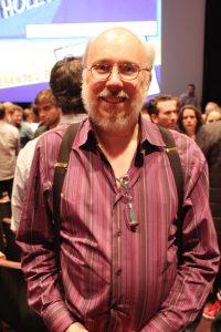 Transmedia specialist Henry Jenkins