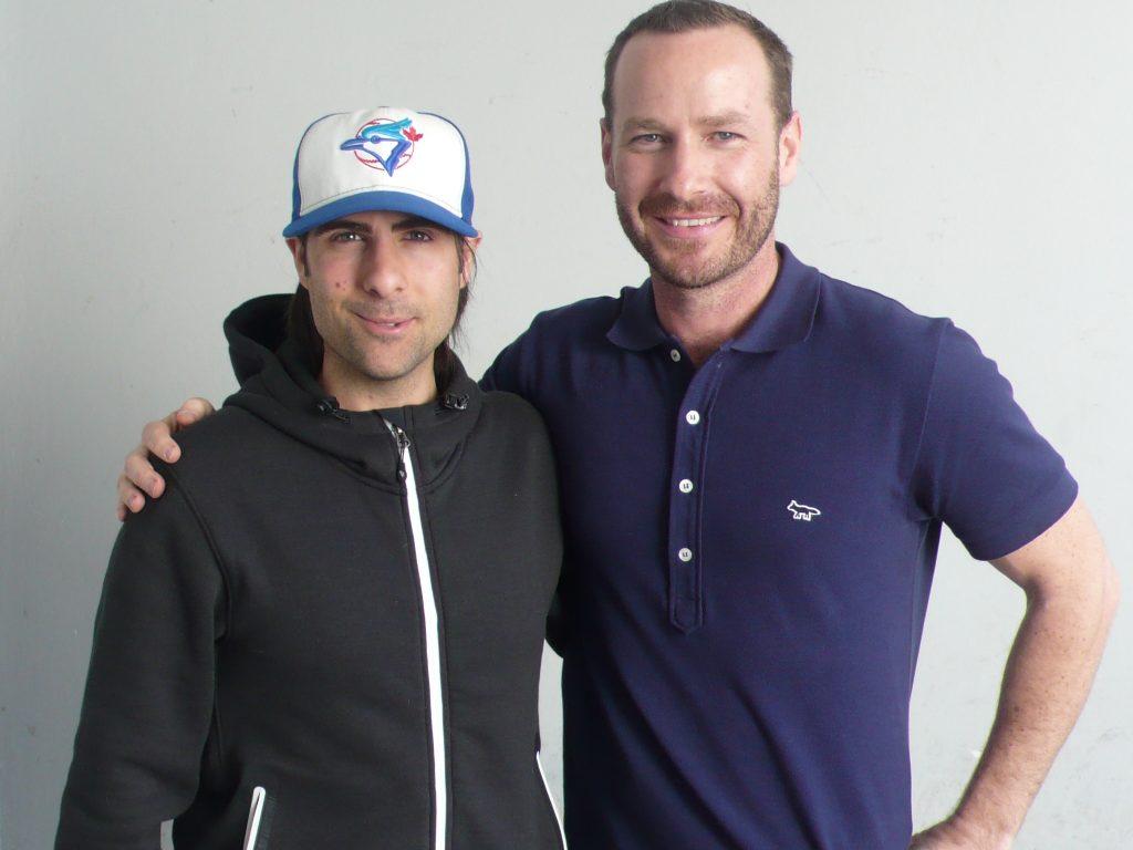 Jason and Jason