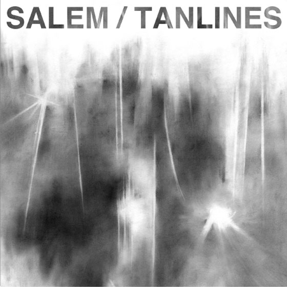 "Salem/ Tanlines 7"" art"
