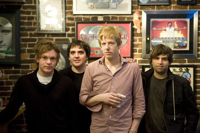 Spoon at the Village