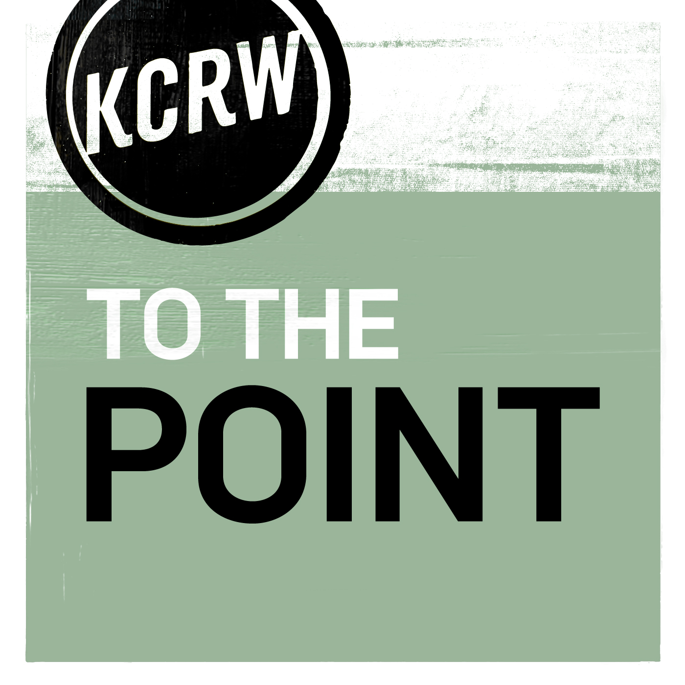 KCRW's To the Point