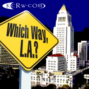 KCRW's Which Way L.A.?